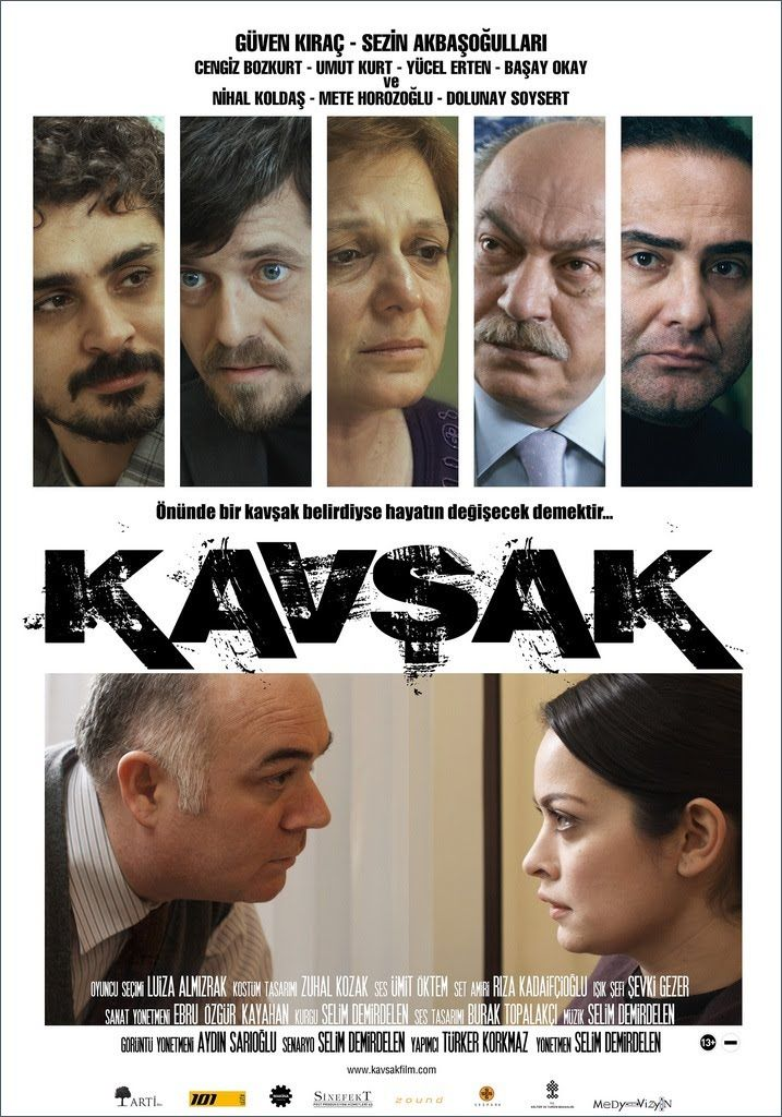 48911643762e80aa0cccb Selim Demirdelen   Kavsak AKA The Crossing (2010)