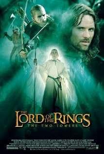 Chúa tể của chiếc nhẫn 2