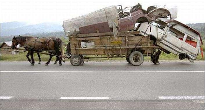 Transporte (In)Seguro