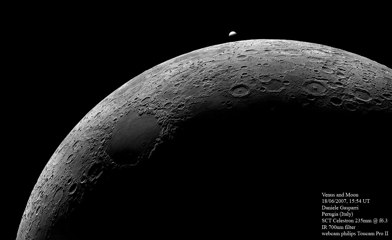 Occultations: rare and beautiful events in the Solar System